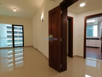 2 Bedroom Apartment for Rent in Corniche Area, Abu Dhabi - Brand New 2-bedroom Apartment | Balcony | Parking & Facilities | Corniche Area