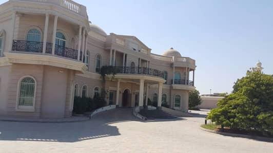 Spacious 7 bedroom villa for Sale in Al Ramla, Sharjah.