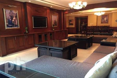 فلیٹ 3 غرف نوم للايجار في دبي مارينا، دبي - Rare 3 Bedroom + Maids   High Quality