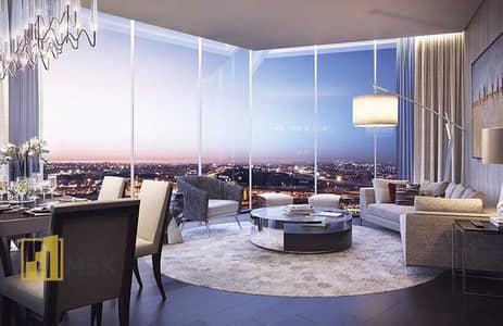 2 Bedroom Apartment for Sale in Business Bay, Dubai - Exclusive Resale Unit   Higher Floor