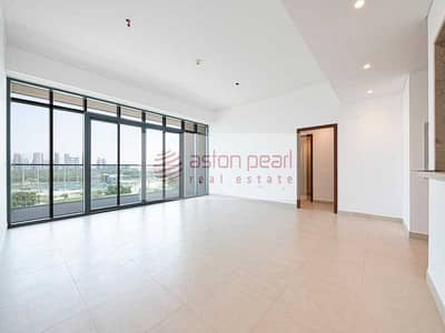 3 Bedroom Apartment for Rent in The Hills, Dubai - Stunning Golf View |Vacant |3 BR Apt| Maids Room