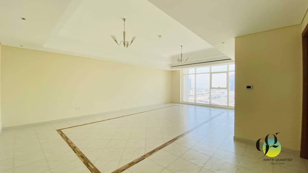 Vacant End Oct I Near Metro I Golf course Views
