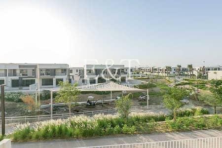 تاون هاوس 4 غرف نوم للايجار في دبي هيلز استيت، دبي - Vacant | Biggest Plot |  Brand New  | Maple 2 DH