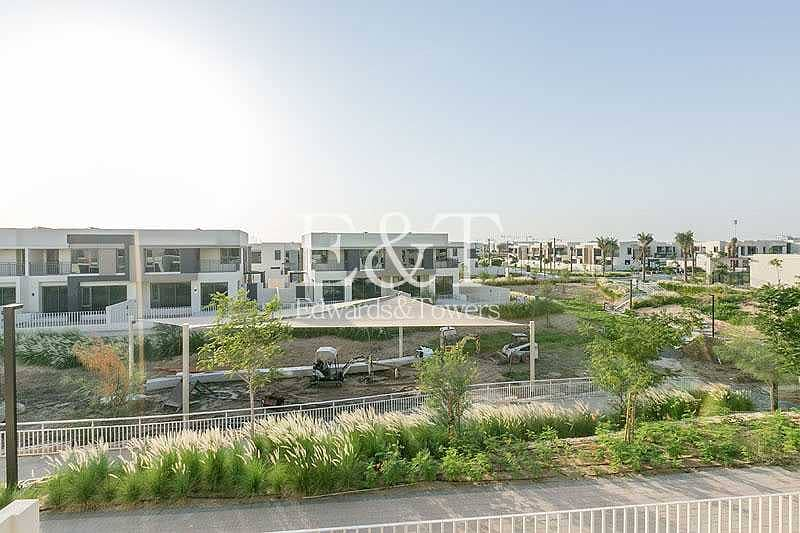 Vacant | Biggest Plot |  Brand New  | Maple 2 DH