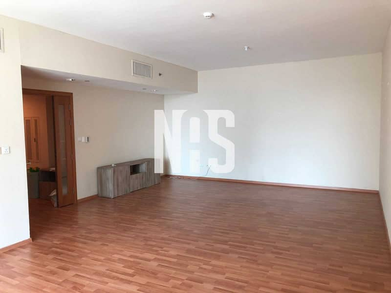 2 Spacious Unit with Balconies | City View .