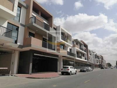 محل تجاري  للايجار في الراشدية، دبي - Get a Retails shop in Residential complex in Rashidya | TAVIP