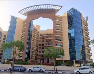 High NET Return On Investment, Excellent Investment, rented 1br flat in Silicon Arch