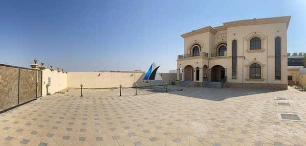 فیلا 5 غرف نوم للايجار في الخوانیج، دبي - فیلا في الخوانيج 2 الخوانیج 5 غرف 210000 درهم - 5402597