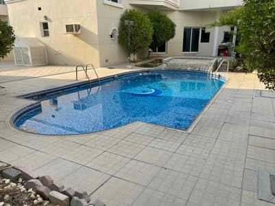 فیلا 3 غرف نوم للايجار في مردف، دبي - فیلا في فلل مردف 44 مردف 3 غرف 70000 درهم - 5402621