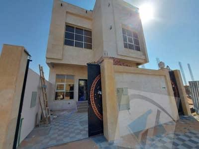 فیلا 5 غرف نوم للايجار في الياسمين، عجمان - لايجار فيلا اول ساكن مع المكيفات مقابل مدخل الرحمانيه والشارقه