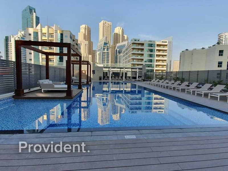 2 Stunning 2 Br |  Partial Sea View | For Sell