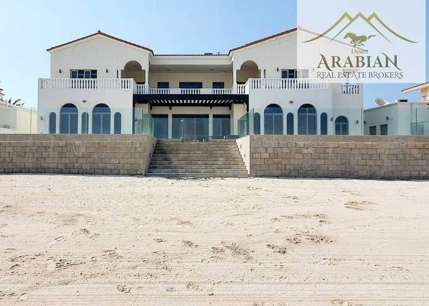 2 Fully Furnished   Private Pool   Luxury Finishing