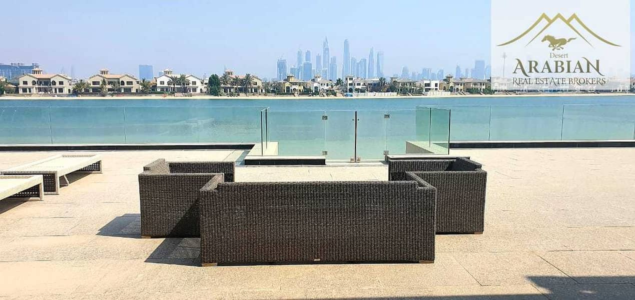 20 Fully Furnished   Private Pool   Luxury Finishing