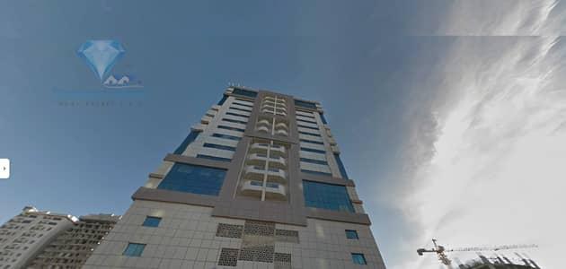 21 Bedroom Building for Sale in Al Nuaimiya, Ajman - Residential / Commercial Building For Sale  G +16