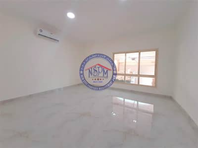 2 Bedroom Flat for Rent in Al Mushrif, Abu Dhabi - No Commission   Brand New 2BHK