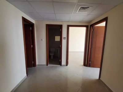 2 Bedroom Flat for Sale in Al Nahda, Sharjah - For sale an apartment in Nahda Sharjah - an area of 1700 sq. ft. - 2 master rooms -suitable for housing or investment