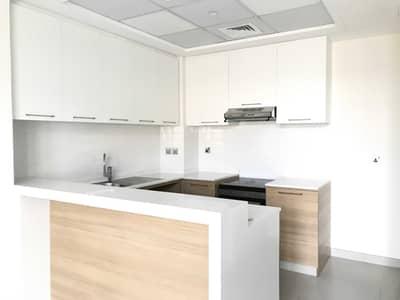 فلیٹ 1 غرفة نوم للايجار في الجداف، دبي - شقة في Jaddaf Waterfront جداف ووترفرونت 1 غرف 50000 درهم - 5402873
