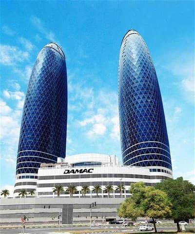Difc, Park Tower B, Fully Furnished 2 bedroom  II Rent