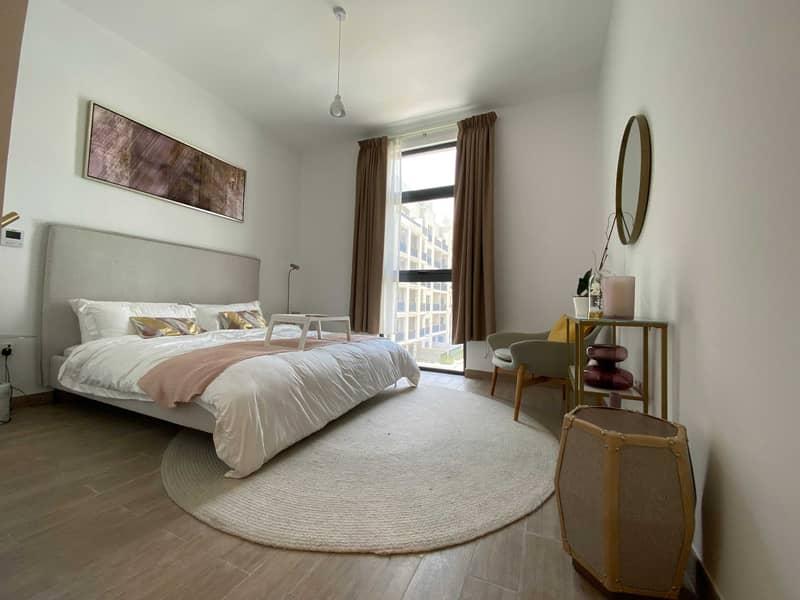 شقة في جزيرة مريم الخان 3 غرف 1262222 درهم - 5222432