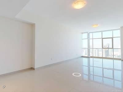 شقة 3 غرف نوم للايجار في النهدة، الشارقة - شقة في برج المنصور النهدة 3 غرف 56000 درهم - 5402912