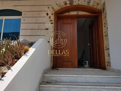 فیلا 6 غرف نوم للايجار في البطين، أبوظبي - Villa in Abu Dhabi Al Bateen