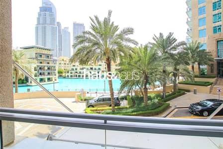 2 Bedroom Apartment for Sale in Downtown Dubai, Dubai - Exclusive   2 bedroom duplex   Stunning views
