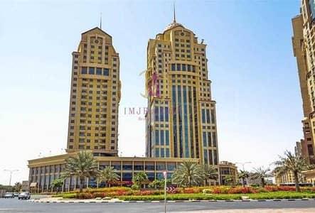 Studio for Sale in Dubai Silicon Oasis, Dubai - Large  Studio | Rented Apartment | Unfurnished