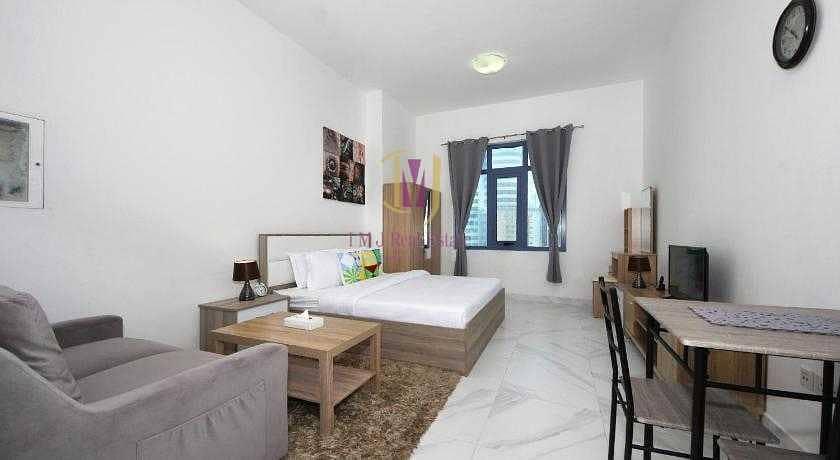 2 Large  Studio | Rented Apartment | Unfurnished
