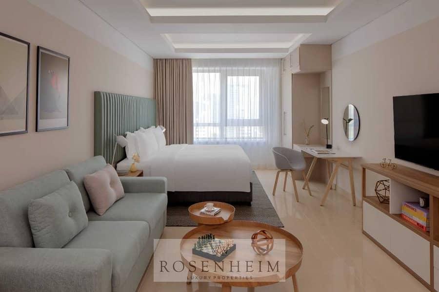 شقة في مدينة دبي للإنترنت 110000 درهم - 5403025