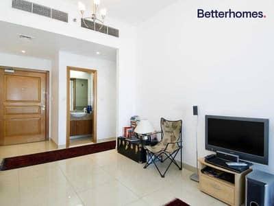 فلیٹ 1 غرفة نوم للايجار في دبي مارينا، دبي - Close To Metro   Unfurnished   White Goods   November