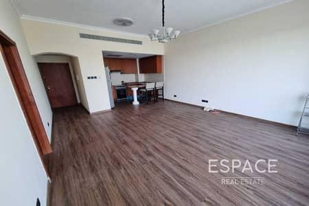 فلیٹ 1 غرفة نوم للايجار في جرين كوميونيتي، دبي - Upgraded   Reduced 1Br   Well Maintained