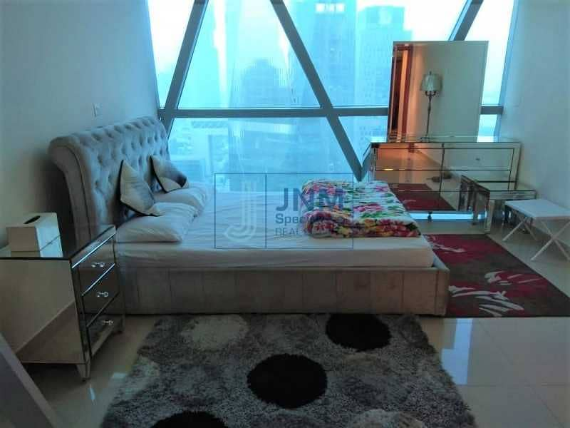 Exclusive 1 BR | Attached To Gate Avenue Mall |