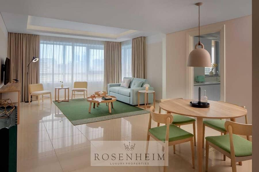 شقة في مدينة دبي للإنترنت 1 غرف 180000 درهم - 5403360