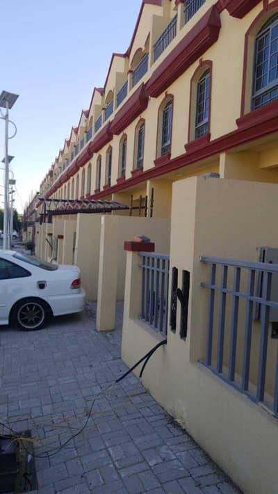 2 Bedroom Villa for Sale in Ajman Uptown, Ajman - Two Bedrooms Villa For Sale in Erica Uptown Ajman. . . !