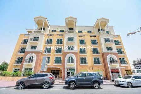 1 Bedroom Apartment for Sale in Jumeirah Village Triangle (JVT), Dubai - Spacious   Bright   Available   With Balcony