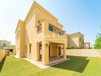 فیلا 5 غرف نوم للبيع في المرابع العربية 2، دبي - Perfect Family Home - 5 Bed Type 4 - 4650 Plot