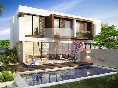 3 Bedroom Villa for Sale in DAMAC Hills 2 (Akoya Oxygen), Dubai - Hand over Soon / 3BR + Maid /  Premier Villa