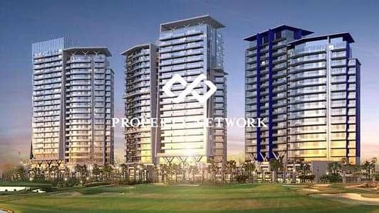2 Bedroom Apartment for Sale in DAMAC Hills (Akoya by DAMAC), Dubai - Fully furnished I Ready to Move I Golf View