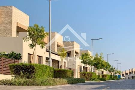 فیلا 4 غرف نوم للبيع في جزيرة السعديات، أبوظبي - Best Price with Rent Refundble I Close to the Sea I 4BHK +M