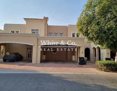 تاون هاوس 3 غرف نوم للبيع في المرابع العربية، دبي - Immaculate 3 Bed Middle Unit - Single Row
