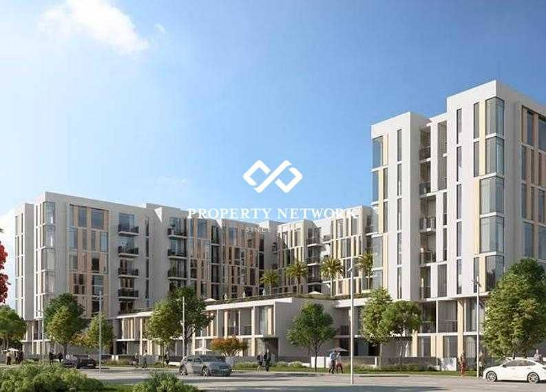 APARTMENT FOR SALE IN MUDON VIEWS, MUDON
