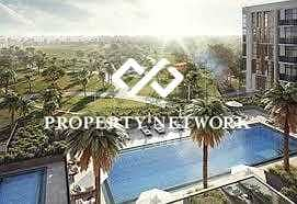 2 APARTMENT FOR SALE IN MUDON VIEWS, MUDON