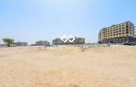 ارض تجارية  للبيع في البرشاء، دبي - Freehold Plots in Al Barsha by Meraas
