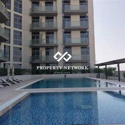استوديو  للبيع في الفرجان، دبي - Bright Apartment I Terrace I Upgraded Furniture