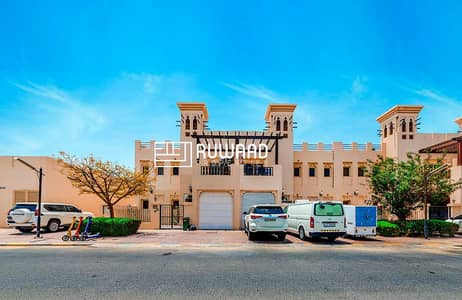 3 Bedroom Villa for Rent in Al Hamra Village, Ras Al Khaimah - 3 Bedroom Villa for Rent in Al Hamra