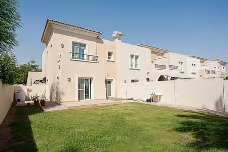 تاون هاوس 2 غرفة نوم للبيع في المرابع العربية، دبي - Single Row | Amazing Location | Corner Unit