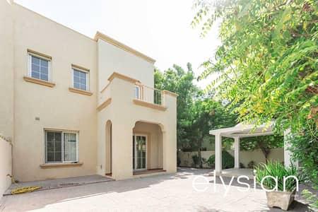 2 Bedroom Villa for Rent in The Springs, Dubai - 2 Bedroom | Corner Unit | Available Immediately