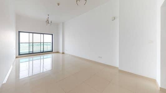 Studio for Rent in Dubai Sports City, Dubai - 20% off commission | Community Views | Balcony