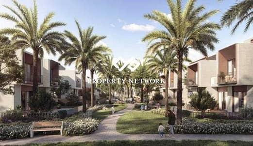 5 Bedroom Villa for Sale in Dubai Hills Estate, Dubai - REAL DEAL - BEST CORNER VIP LOCATION - VASTU - ELIE SAAB X EMAAR