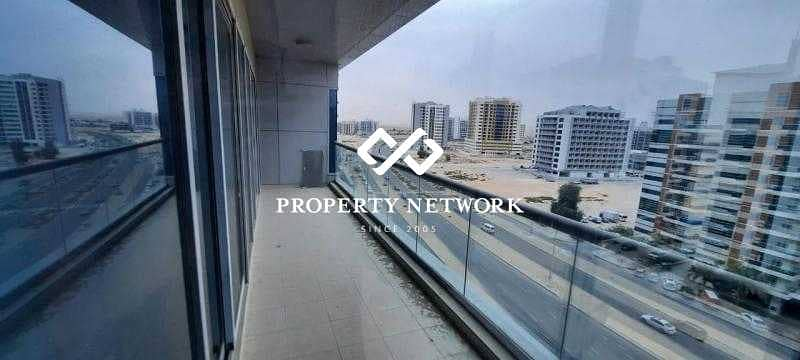 TENANTED|SPACIOUS|BRIGHT 2 BEDROOM TOWER D|TYPE A